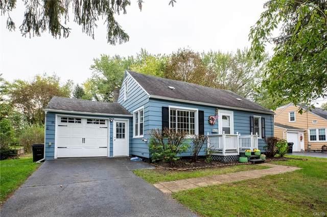 417 Fergerson Avenue, Clay, NY 13212 (MLS #S1374456) :: Serota Real Estate LLC