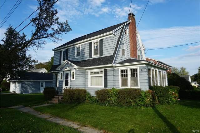 303 Berkshire Ave, Syracuse, NY 13208 (MLS #S1374494) :: Serota Real Estate LLC