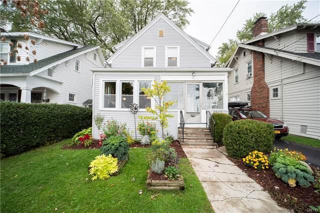 1205 S Glencove Road, Syracuse, NY 13206 (MLS #S1374500) :: Serota Real Estate LLC
