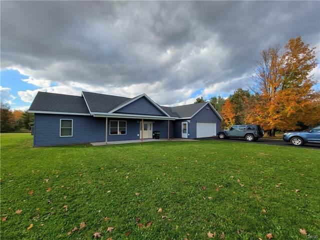 35844 Sayre Road, Champion, NY 13619 (MLS #S1374513) :: Serota Real Estate LLC