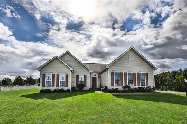 4390 Colburn Drive, Onondaga, NY 13215 (MLS #S1374545) :: Serota Real Estate LLC