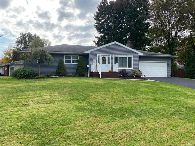 5996 Rose Street, Cicero, NY 13212 (MLS #S1374554) :: Serota Real Estate LLC