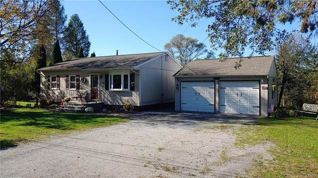 7025 Lakeport Road, Sullivan, NY 13037 (MLS #S1374555) :: Serota Real Estate LLC