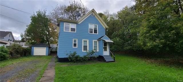 405 Erie Street #7, Syracuse, NY 13204 (MLS #S1374565) :: Serota Real Estate LLC