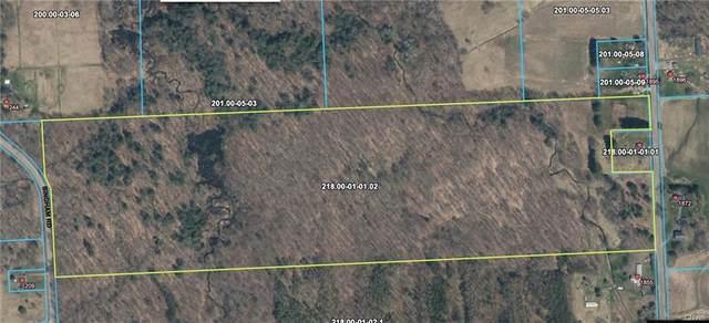 0 County Route 8, Granby, NY 13126 (MLS #S1374600) :: Serota Real Estate LLC