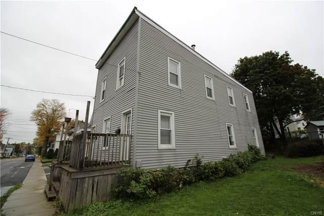 508 Lansing Street, Watertown-City, NY 13601 (MLS #S1374663) :: Serota Real Estate LLC