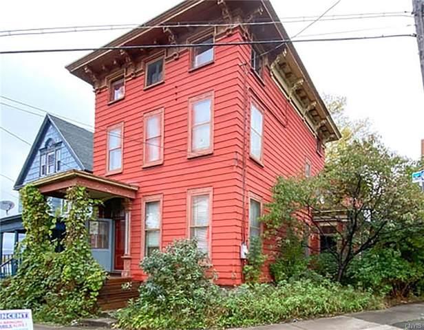 6 Cornelia Place, Utica, NY 13502 (MLS #S1374691) :: Serota Real Estate LLC