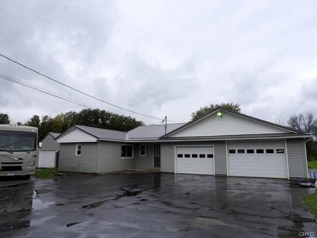 2533 W Brutus Street, Brutus, NY 13166 (MLS #S1374716) :: Serota Real Estate LLC