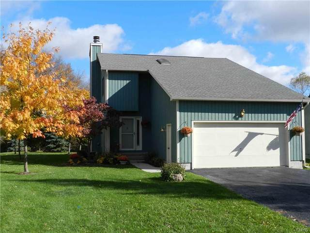 3222 Holly, Lysander, NY 13027 (MLS #S1374750) :: Lore Real Estate Services
