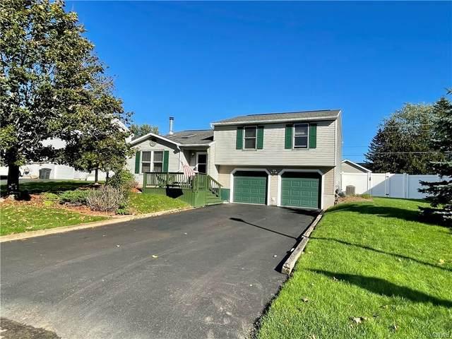 8135 Rapallo Way Way, Clay, NY 13041 (MLS #S1374771) :: Lore Real Estate Services