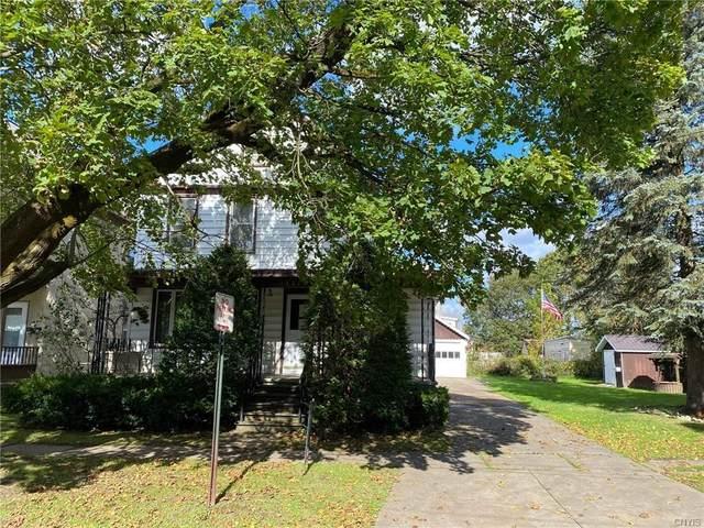 1333 Mary Street, Utica, NY 13501 (MLS #S1374828) :: Thousand Islands Realty