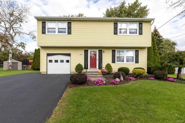 7441 Muench Road, Clay, NY 13088 (MLS #S1374841) :: Lore Real Estate Services
