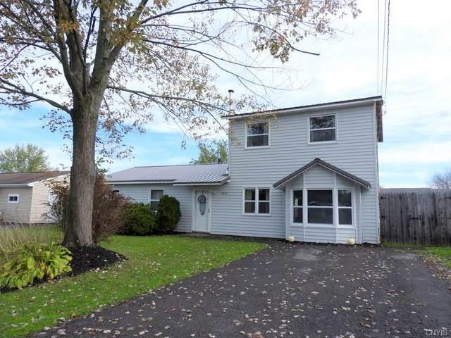 7876 Rinaldo Boulevard E, Cicero, NY 13030 (MLS #S1374916) :: Serota Real Estate LLC