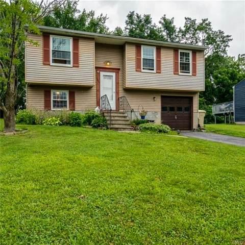 3670 Chainmaker, Clay, NY 13027 (MLS #S1374941) :: Serota Real Estate LLC
