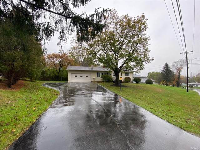 43 Hollywood Drive, Whitestown, NY 13492 (MLS #S1374995) :: Thousand Islands Realty