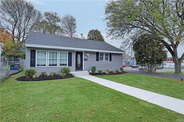 218 Croly Street, Syracuse, NY 13224 (MLS #S1374996) :: Lore Real Estate Services