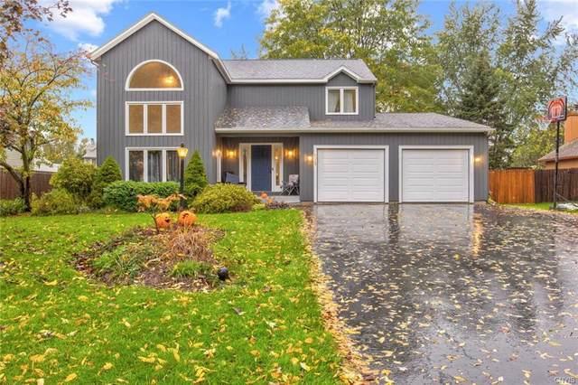 6333 Hardwood Lane, Cicero, NY 13039 (MLS #S1375076) :: Serota Real Estate LLC