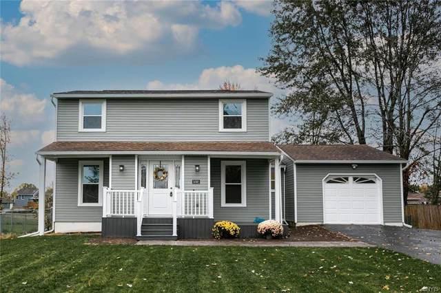 5092 Hackberry Lane, Clay, NY 13041 (MLS #S1375171) :: Serota Real Estate LLC