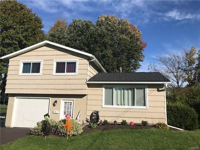 206 Lena, Clay, NY 13212 (MLS #S1375212) :: Serota Real Estate LLC