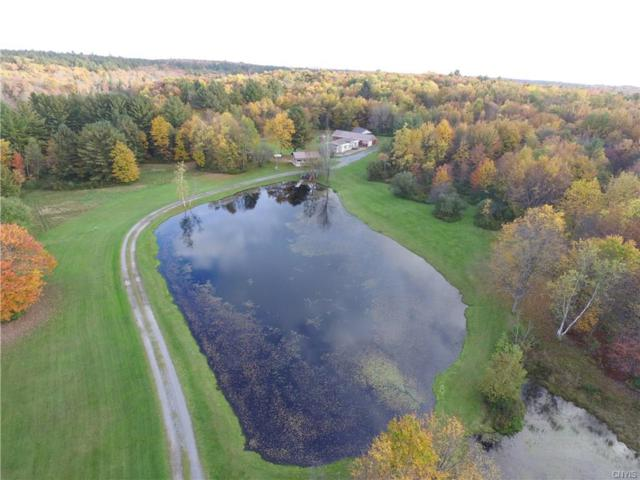 2600 County Line Road, Florence, NY 13316 (MLS #1802719) :: Thousand Islands Realty