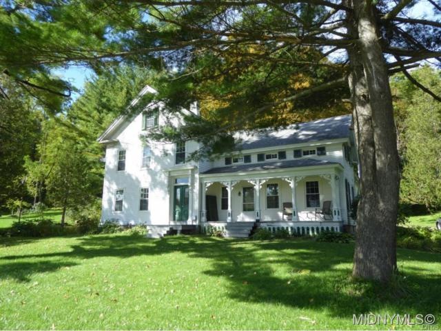 2151 State Route 12B, Marshall, NY 13328 (MLS #1802849) :: Thousand Islands Realty