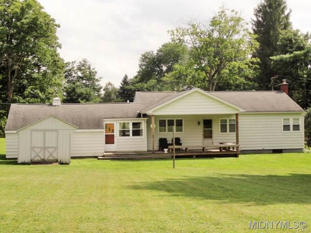 52 Monticello Street, Richfield, NY 13439 (MLS #1803545) :: BridgeView Real Estate Services
