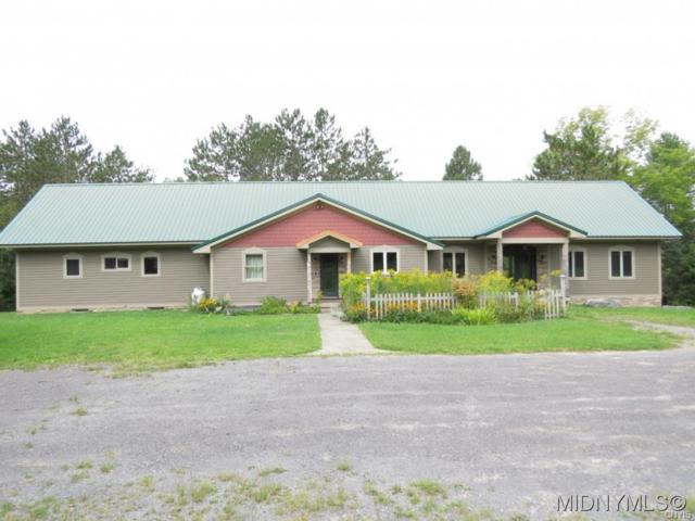830 Millers Mills Road, Columbia, NY 13491 (MLS #1803821) :: Thousand Islands Realty