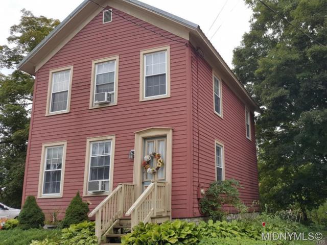 18 South Main Street, Fairfield, NY 13406 (MLS #1804039) :: Thousand Islands Realty