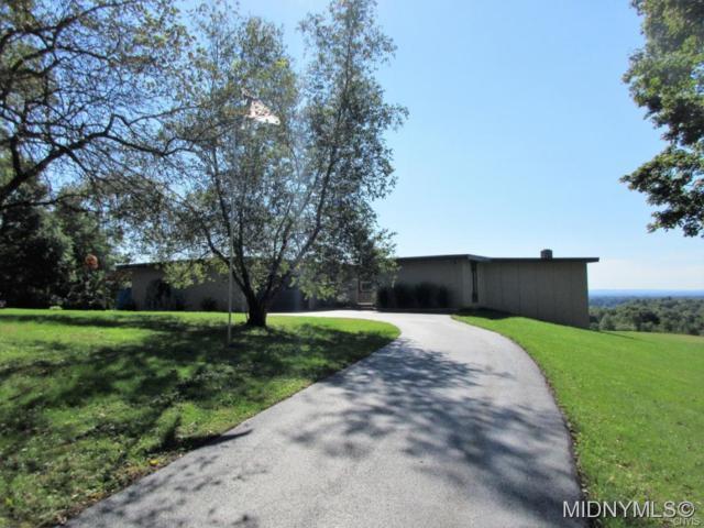 9198 Sly Hill Road, Ava, NY 13303 (MLS #1804051) :: Thousand Islands Realty