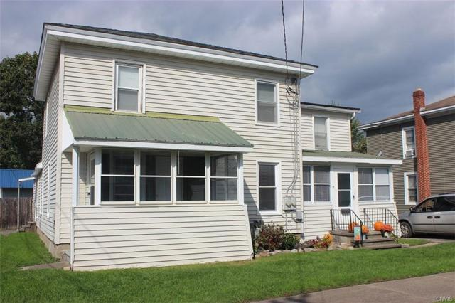 15 Marshall Avenue, Mohawk, NY 13407 (MLS #1804157) :: Updegraff Group