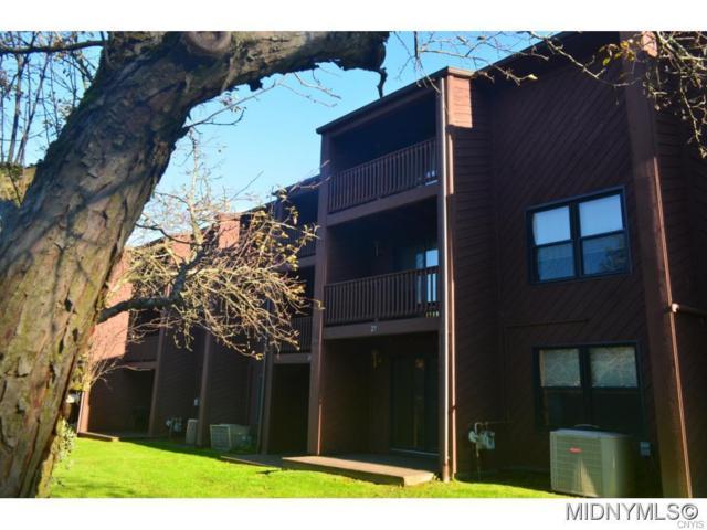 27 Sherman Oaks, New Hartford, NY 13413 (MLS #1804173) :: The CJ Lore Team   RE/MAX Hometown Choice
