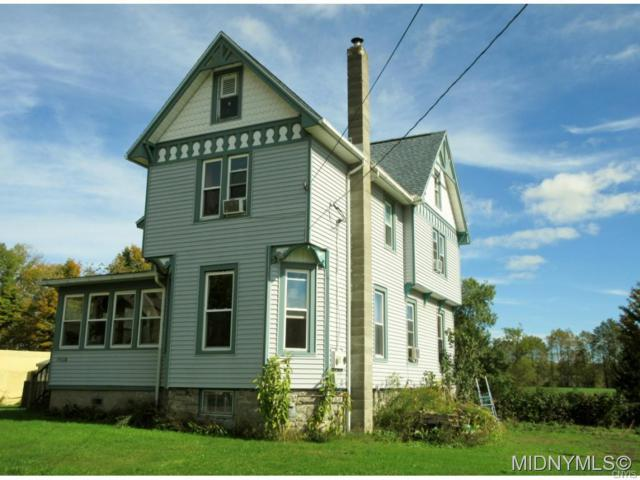 7416 Railroad Street, Marcy, NY 13469 (MLS #1804201) :: BridgeView Real Estate Services