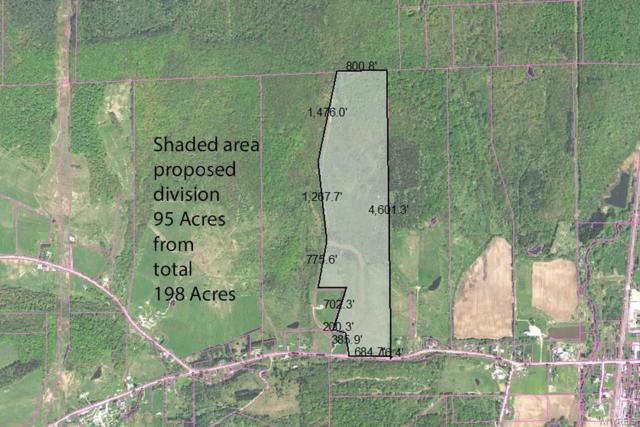 No # Bakerstand Rd- 95 Acres, Franklinville, NY 14737 (MLS #B1055270) :: The Rich McCarron Team