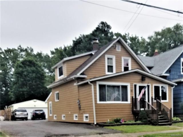 73 Hagen Avenue, North Tonawanda, NY 14120 (MLS #B1057171) :: BridgeView Real Estate Services