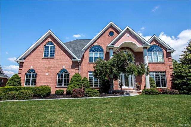 8146 Golden Oak Circle, Clarence, NY 14221 (MLS #B1062583) :: HusVar Properties