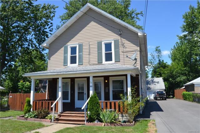 512 Fletcher Street, Tonawanda-City, NY 14150 (MLS #B1063598) :: HusVar Properties