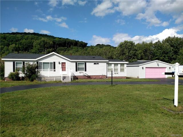 11888 Bone Run, South Valley, NY 14738 (MLS #B1068968) :: The Chip Hodgkins Team