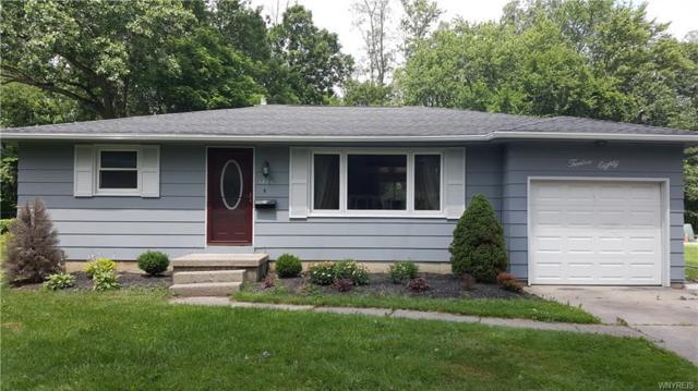 1280 Sherwood Avenue, North Tonawanda, NY 14120 (MLS #B1077001) :: HusVar Properties