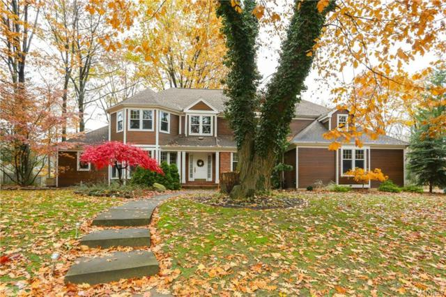 44 Hidden Pines Court, Amherst, NY 14051 (MLS #B1086687) :: BridgeView Real Estate Services