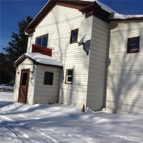 3054 Route 98, Franklinville, NY 14737 (MLS #B1089103) :: The Rich McCarron Team