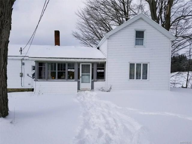 9573 Maple Avenue, Machias, NY 14101 (MLS #B1097635) :: The Rich McCarron Team