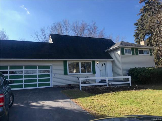 3126 Lower Mountain Road, Cambria, NY 14132 (MLS #B1099743) :: BridgeView Real Estate Services