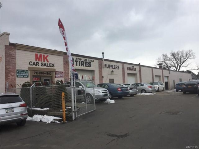 142 Skillen Street, Buffalo, NY 14207 (MLS #B1103352) :: The Chip Hodgkins Team