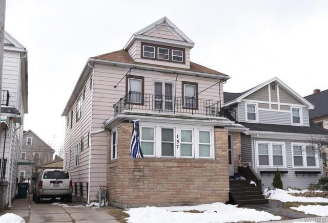 157 Hartwell Road, Buffalo, NY 14216 (MLS #B1103600) :: The Rich McCarron Team