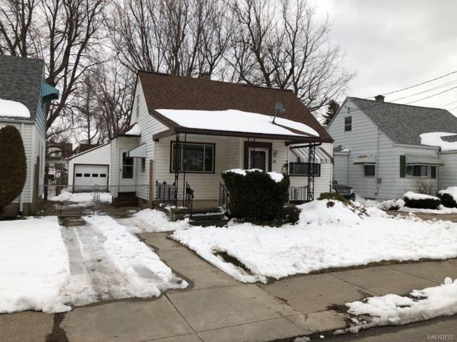 69 Remington Place, Buffalo, NY 14210 (MLS #B1103871) :: The Rich McCarron Team