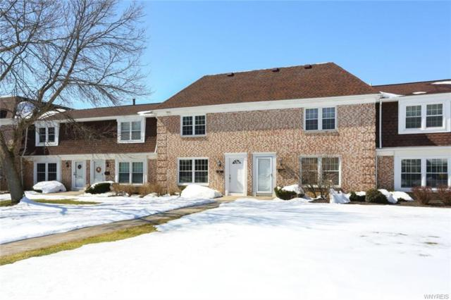 105 Carriage Drive #4, Orchard Park, NY 14127 (MLS #B1105041) :: The Rich McCarron Team