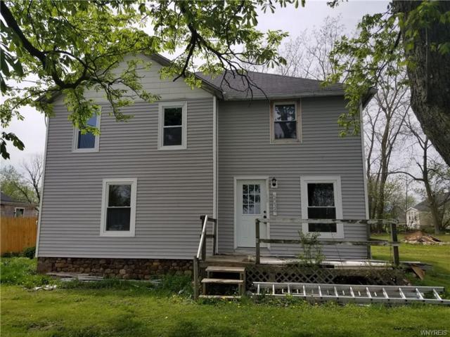 5034 E Shelby Road, Shelby, NY 14103 (MLS #B1114064) :: Robert PiazzaPalotto Sold Team