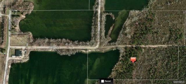 VL #007 Wahl Road, Alden, NY 14004 (MLS #B1115479) :: MyTown Realty