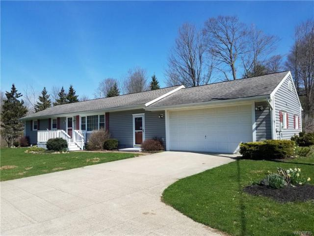 7804 Route 353, New Albion, NY 14719 (MLS #B1115537) :: The CJ Lore Team | RE/MAX Hometown Choice
