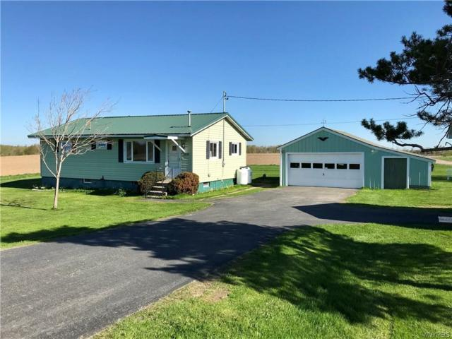 31681 Nys Route 12, Champion, NY 13656 (MLS #B1117733) :: Updegraff Group